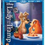LADY AND THE TRAMP: DIAMOND EDITION on Blu-ray & DVD 2/7/12 & $8 Savings!