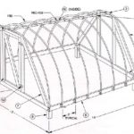 DIY 12 Ft.  By 14 Ft.  PVC Greenhouse For $100!