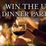 "Maggiano's ""Who's In Your 20?"" Sweepstakes & $50 GC Giveaway!"
