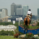 2012 Summer Olympics – Equestrian Competitions!