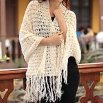 Snuggle Up With Novica's Shawls and Green Scarves – $50 GC Giveaway!