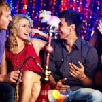 $10 for an All Inclusive Al-Fakher Hookah Package (value $20)