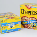 New and Improved Cheerios Packaging & Giveaway!