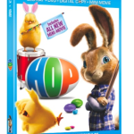 HOP Blu-ray DVD Combo Pack Review & Giveaway!