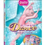 Angelina Ballerina: Ultimate Dance Collection Giveaway!