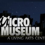 $10 for two Saturday V.I.P. packages to Micro Museum ($20 value)