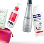 FREE Spring Beauty Bag from Target! (ARV $13)