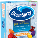 Ocean Spray Fruit Flavored Snacks Coupon!