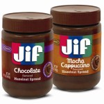 NEW Yummy Product Alert -Jif Hazelnut Spreads!