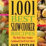 FREE 1,001 Best Slow-Cooker Recipes! $20 Value!
