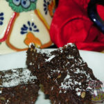 OMG! Organic Meets Good Review & Raw Organic Maqui Berry Brownies Recipe