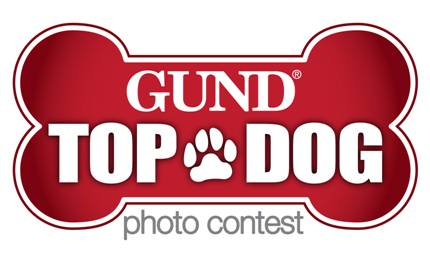 GUND Top Dog