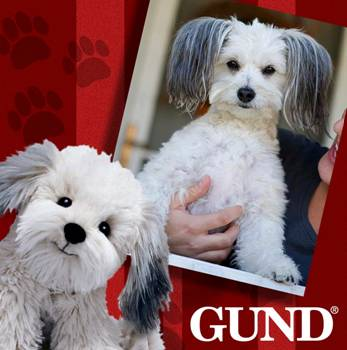 GUND Top Dog Contest
