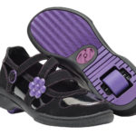 Heelys Back-to-school NEW Fall 2012 Shoe Line!