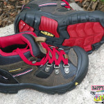 KEEN Kids Back To School Fall Footwear & Clayton WP Hiking Boot Review!