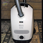 Miele S2121 Olympus Canister Vacuum Cleaner Review!