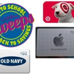 zuuzs Back-to-School Giveaway – Save Money On Back to School Shopping!
