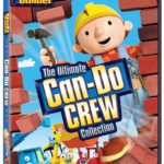 Bob the Builder: The Ultimate Can-Do Crew Collection Review & Giveaway!