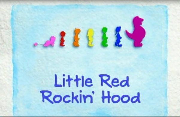 Little Red Rockin Hood