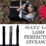 Mary Kay Lash Perfection Package Review & Giveaway- $98 Value! #myblogspark