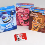 Big G Monster Cereals At Target For A Limited Time & Prize Pack Giveaway! #myblogspark