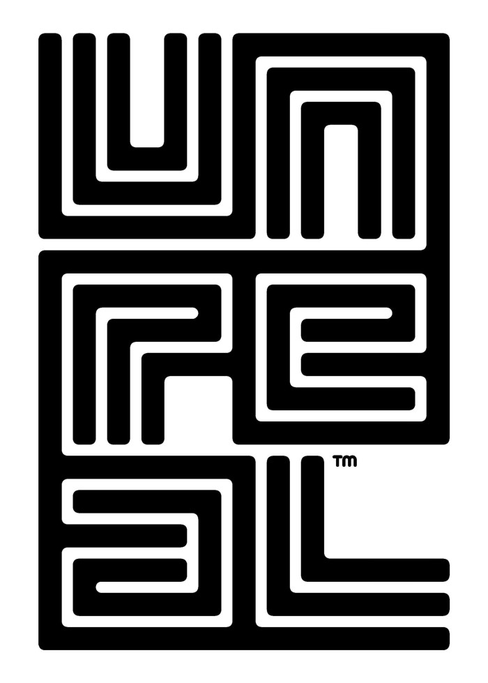 UNREAL BRANDS(TM) LOGO