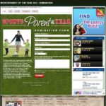Sports Illustrated Kids SportsParent of the Year Contest & FREE Issue!