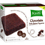 Kashi's Chocolate Soft-Baked Squares- Nutritious Foods Kids Like To Eat & Prize Pack Giveaway!