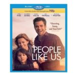 """People Like Us"" Blu-ray Combo Pack Review & Giveaway!"