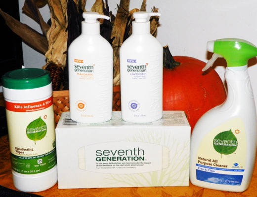 Seventh Generation Germ Preventing Prize Pack