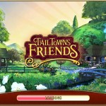GANZ Tail Towns Friends – Delivering A Total Gaming Experience! Come Join Me!