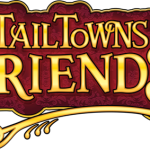 Ganz Tail Towns Friends Twitter Party!  Chance to win  $500 & More! #tailtowns