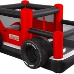 Rock Crawler Bounce House Giveaway!