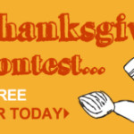 Doodles Ave 2012 Thanksgiving Drawing Contest!