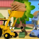 New Bob the Builder: Teamwork Time DVD Review & Giveaway!
