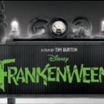 FREE FRANKENWEENIE Science Activity Guide!