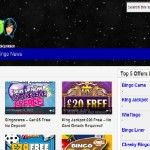 Free Bingo No Deposit – Playing The Offers!