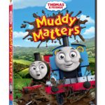 Thomas & Friends Muddy Matters Review & Giveaway!