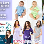 Mama Baby Love Giveaway Event! #babylove