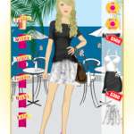 Top 5 Free Dress Up Apps For Girls!