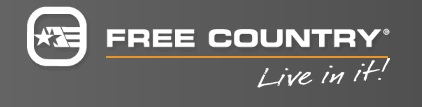 Free Country Logo
