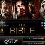 History Channel's The Bible Premiering Tomorrow & $15 Walmart GC Giveaway! #BibleSeries