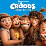 Teasing The Audience Of The Magic Yet To Come – The Croods