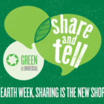 NBC & Yerdle Share and Tell Blog App & Eco Giveaway!