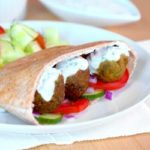 Veggie Patch's Fabulous Falafel Recipes!