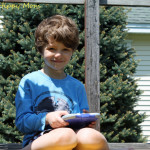 Combat Summer Brain Drain With VTech InnoTab 2s Review & Giveaway!