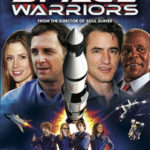 Space Warriors Blu-Ray Giveaway & Blog App!  #SpaceCamp