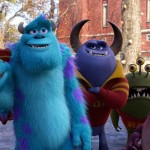 FREE Monsters University Activities!