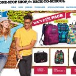 Kohl's Back-to-school Shopping Strategy, Favorite Brands, & Backpacks! #sponsored