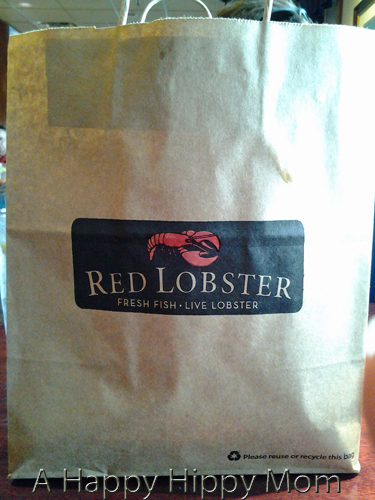 Red Lobster Take Home